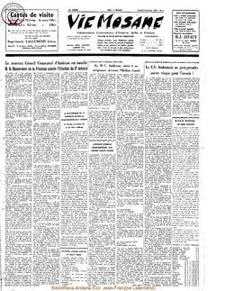26e année - n°3 - 16 janvier 1971
