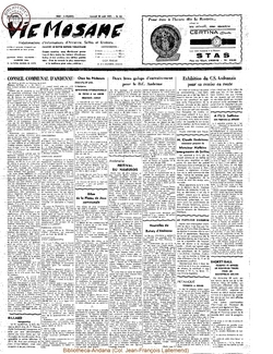 26e année - n°32 - 28 août 1971