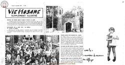 26e année - n°33 - 4 septembre 1971 suppl illust (incomplet)