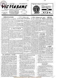 26e année - n°34 - 11 septembre 1971