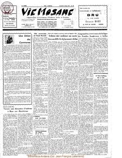 26e année - n°38 - 9 octobre 1971