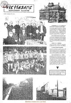 26e année - n°39 - 11 septembre 1971 suppl illust