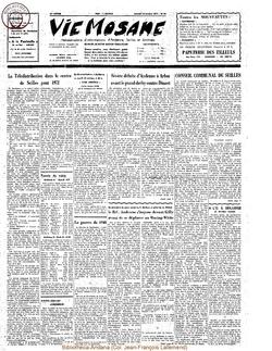 26e année - n°39 - 16 octobre 1971