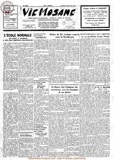 26e année - n°40 - 23 octobre 1971
