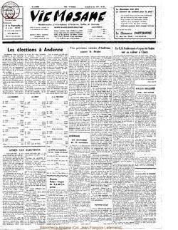 26e année - n°43 - 13 novembre 1971