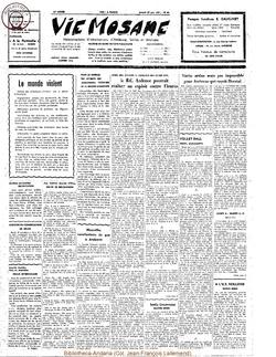 26e année - n°45 - 27 novembre 1971