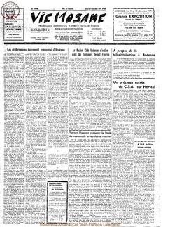 26e année - n°46 - 4 decembre 1971
