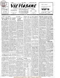 26e année - n°48 - 18 decembre 1971