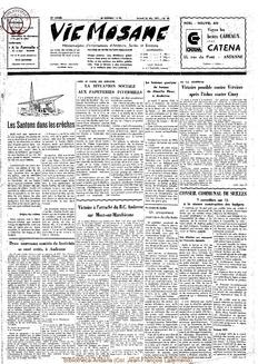 26e année - n°49 - 25 decembre 1971