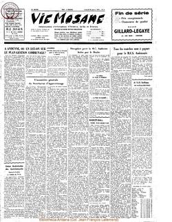 26e année - n°5 - 30 janvier 1971
