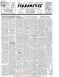 26e année - n°6 - 6 fevrier 1971