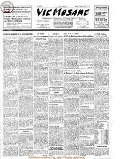 26e année - n°7 - 13 fevrier 1971