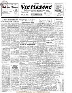 26e année - n°8 - 20 fevrier 1971