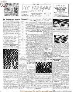 29e année - n°10 - 16 mars 1974