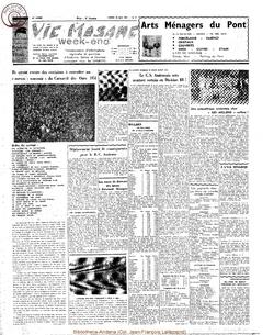 29e année - n°11 - 23 mars 1974