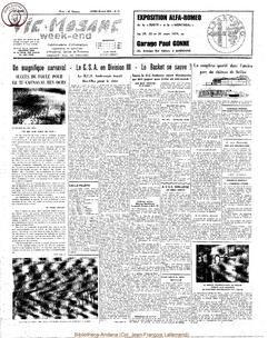 29e année - n°12 - 30 mars 1974