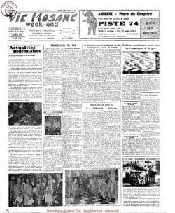 29e année - n°17 - 4 mai 1974