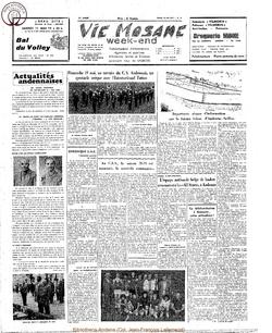 29e année - n°18 - 12 mai 1974