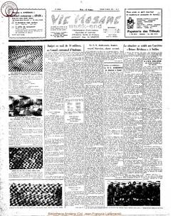 29e année - n°2 - 12 janvier 1974