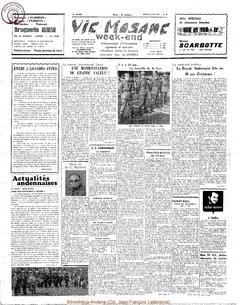 29e année - n°20 - 25 mai 1974