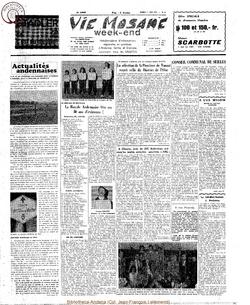 29e année - n°21 - 1 juin 1974