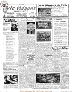 29e année - n°23 - 15 juin 1974