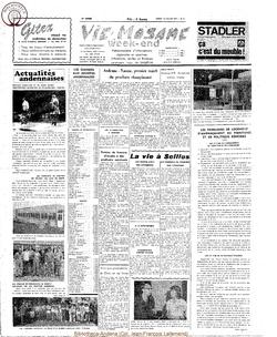 29e année - n°27 - 13 juillet 1974