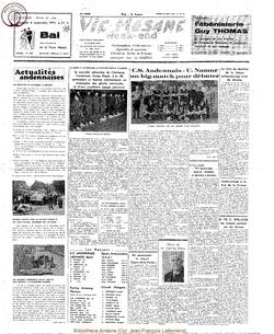 29e année - n°31 - 31 août 1974