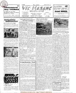 29e année - n°32 - 7 septembre 1974