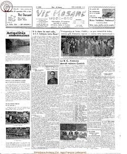 29e année - n°35 - 28 septembre 1974