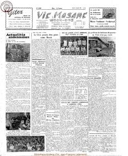 29e année - n°36 - 5 octobre 1974