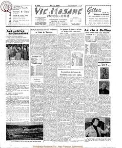 29e année - n°37 - 12 octobre 1974