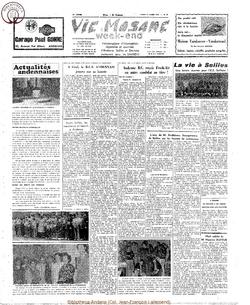 29e année - n°38 - 19 octobre 1974