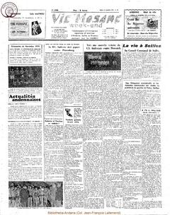 29e année - n°41 - 9 novembre 1974