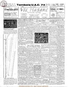 29e année - n°44 - 30 novembre 1974