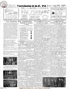 29e année - n°45 - 7 decembre 1974