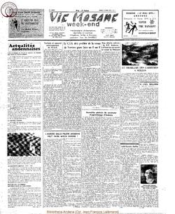 29e année - n°7 - 16 fevrier 1974