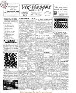 29e année - n°8 - 23 fevrier 1974