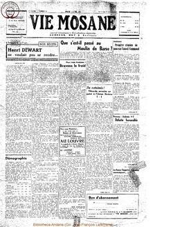 2e année - n°13 - 10 janvier 1947