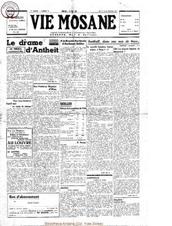 2e année - n°14 - 17 janvier 1947