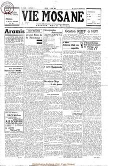 2e année - n°15 - 24 janvier 1947