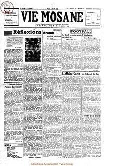 2e année - n°16 - 31 janvier 1947