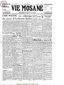 2e année - n°17 - 7 février 1947