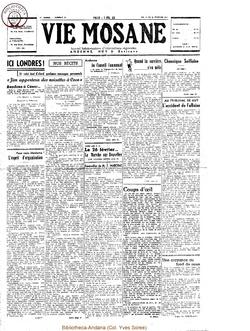 2e année - n°18 - 14 février 1947