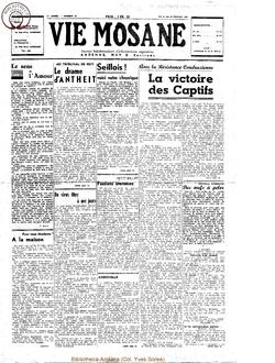 2e année - n°19 - 21 février 1947
