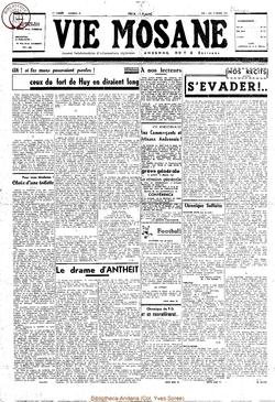 2e année - n°21 - 7 mars 1947