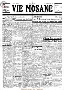 2e année - n°24 - 28 mars 1947