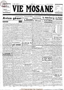 2e année - n°26 - 11 avril 1947