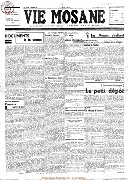 2e année - n°27 - 18 avril 1947