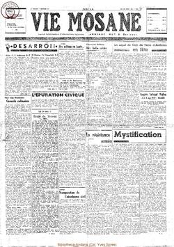2e année - n°28 - 24 avril 1947